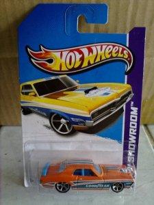 Chevrolet Goodyear