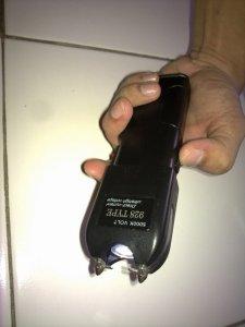Stun Gun 5000KV